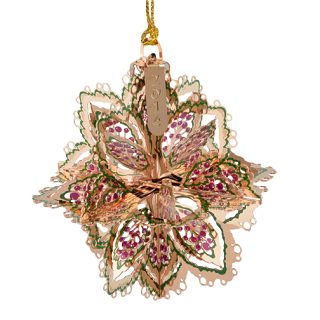 Snowflake Ornament for 2014
