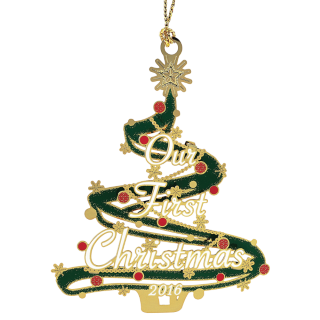 2016 Our First Christmas